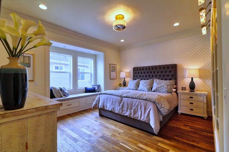 Legacy Homes-PoH-Master Bed